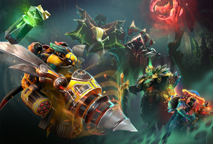 TI8 Sets Exclusive TI8 Collectors Cache Items Pinoy Game Store Online Gaming Store In The