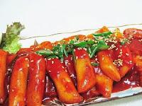 Resep Membuat Makanan Korea Yang Mudah dan Halal