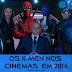 Geekcast #05 | Os X-Men nos cinemas em 2016!