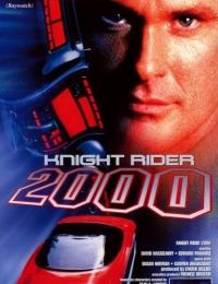 Knight Rider 2000 | Bmovies