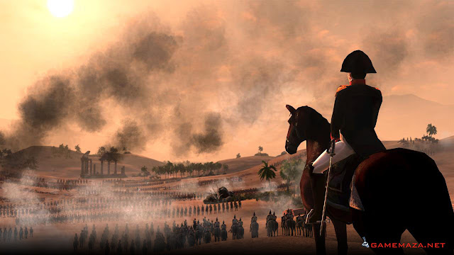 Napolean Total War Gameplay Screenshot 5
