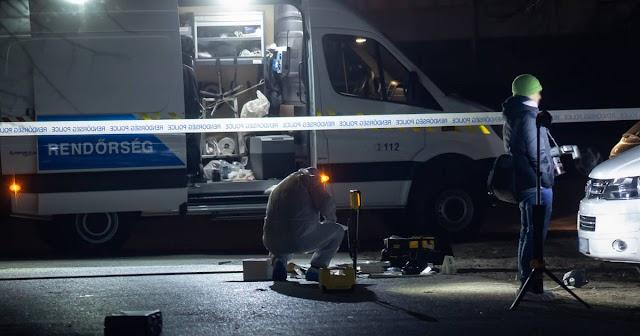 Lövöldözés volt Debrecenben a nyílt utcán – Súlyos sérült is van
