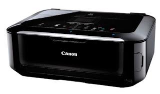 Canon PIXMA MG5322 Download Treiber