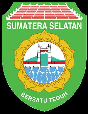 Arti Makna Logo dan Lambang Provinsi Sumatera Selatan
