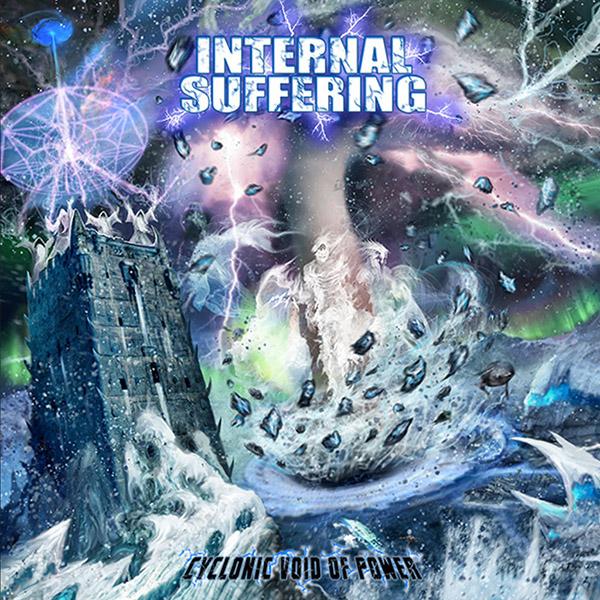 """Prepare, Kekacauan hebat Dunia Segera Terjadi Kembali lewat """" Cyclonic Void of Power """" nya INTERNAL SUFFERING !"""