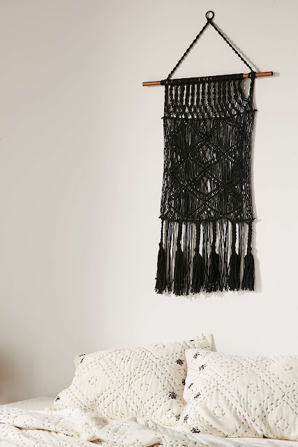 Moon To Moon Wall Hangings At Urban Outfitters