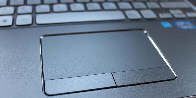 4 طرق لاصلاح مشكلة التاتش باد لا يعمل في اللابتوب برامج زون