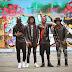 Os Detroia - Árabe (Afro Pop) (Prod. (Dj Aka-M)