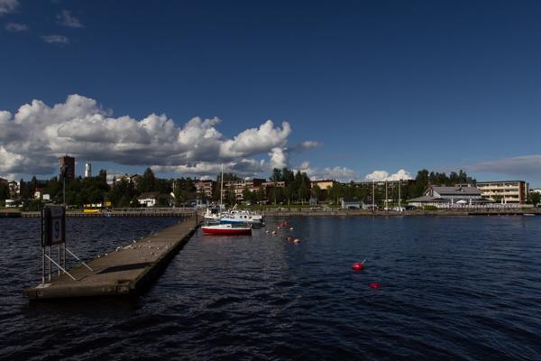 iisalmen satama kaupunki venelaituri sisävesiristeily iisalmi