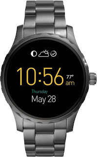 Fossil Smartwatch LOOT
