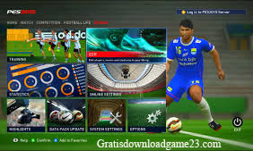 Download Patch PES 2015 1.0