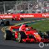 Vettel supera Hamilton na estratégia e vence o GP da Austrália, Alonso termina em quinto