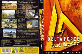 Delta Force Land Warrior Full Crack [Xforce Keygen]