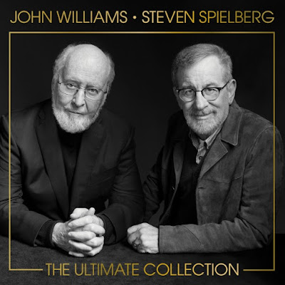 John Williams & Steven Spielberg: The Ultimate Collection cover