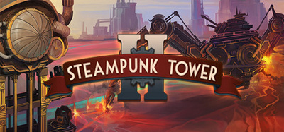 Steampunk Tower 2 v1.2-SiMPLEX