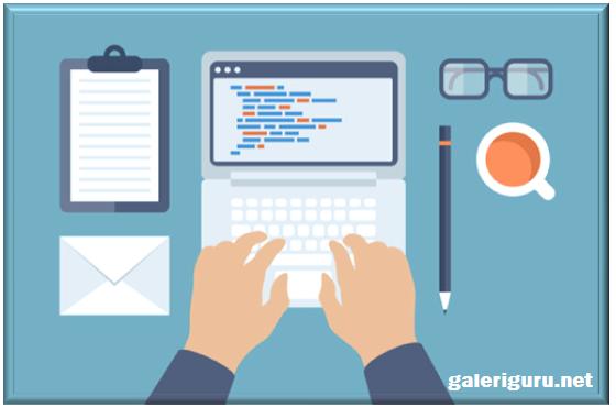Perangkat Administrasi Pembelajaran - Galeri Guru