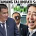 WOW! PANOORIN HINDI MO MAPIPIGILAN MAPAPATAWA KA DITO SA SPEECH Ni TATAY DIGONG DUTERTE SA JAPAN!