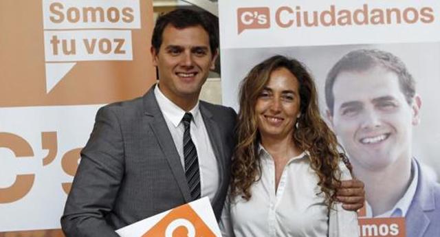 Carolina Punset abandona Ciudadanos y carga contra la dirección en una dura carta