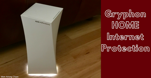 Gryphon Home Internet Protection