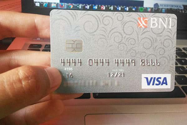 Cara Cek Tagihan Kartu Kredit BNI