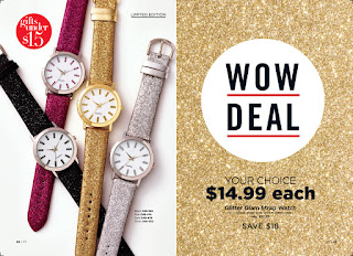 avon catalog 1 2019 wow watch sale