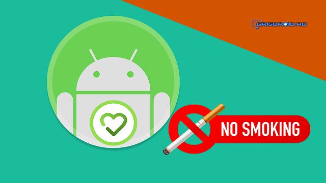 Cele mai bune 5 aplicații Android care te pot ajuta să te lași de fumat