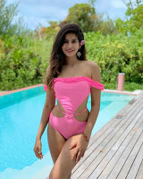 Sakshi Malik Hot Photos HeyAndhra