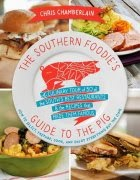 The Southern Foodie's Guide to the Pig  cov er