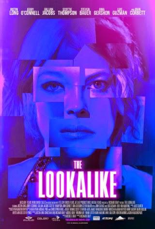 The Lookalike [2014] [DVD FULL] [NTSC] [Subtitulado]