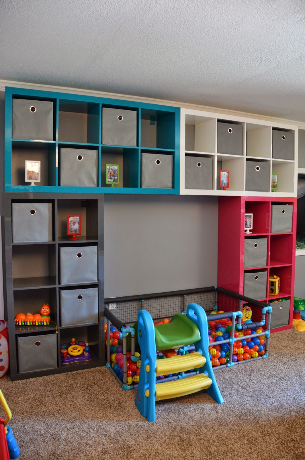 The Journey Of Parenthood Tour Of Our Home Playroom