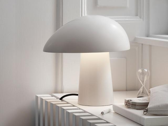 White Translucent Glass and Oak Cosy Lamp Milk Lamp From NORM Architects White Translucent Glass and Oak Cosy Lamp Milk Lamp From NORM Architects White 2BTranslucent 2BGlass 2Band 2BOak 2BCosy 2BLamp 2BMilk 2BLamp 2BFrom 2BNORM 2BArchitects34