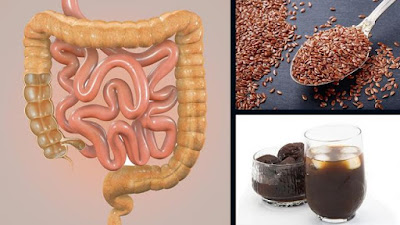 6 Natural Remedies To Cleanse Your Congested Colon