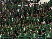 GP Ansor Ingatkan Ahok Supaya tak Merusak Kebinekaan