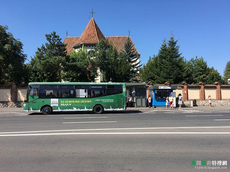 羅馬尼亞 布拉索夫/錫納亞/勒什諾夫城堡/布蘭城堡 交通方式