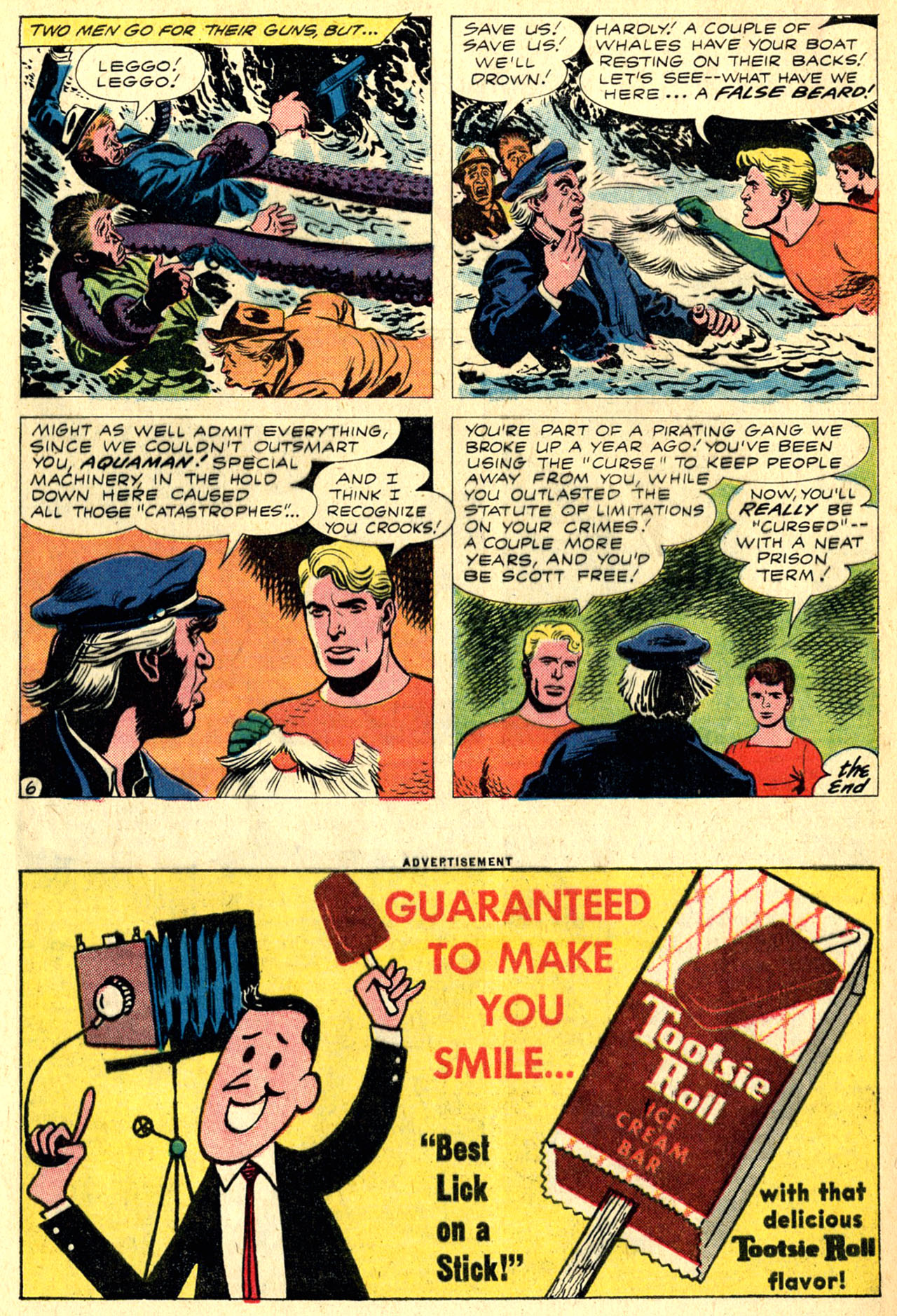 Detective Comics (1937) 295 Page 31