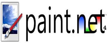 تحميل برنامج الكتابة على الصور Paint NET 4.0.16