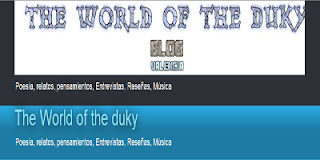 The world of the duky