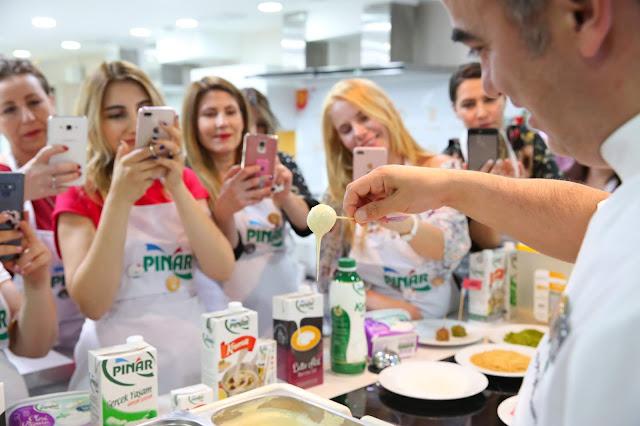 Gastronomi Dünyasının Dijital Buluşma Noktası Kısık Ateş