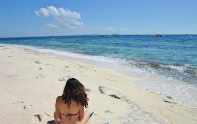 White-sand-Balicasag-Island