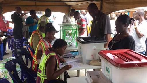 INEC: Only votes of Osun people will determine next governor