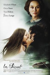 In Secret (2013) รักต้องห้าม… มิอาจเลือน