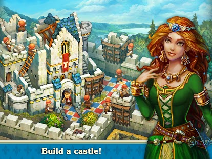 Natives and Castles Apk + Data for android