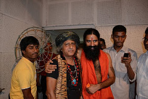 The Malang and Baba Ramdev