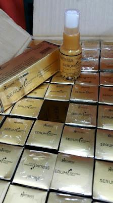 Hanasui Serum Gold Original BPOM