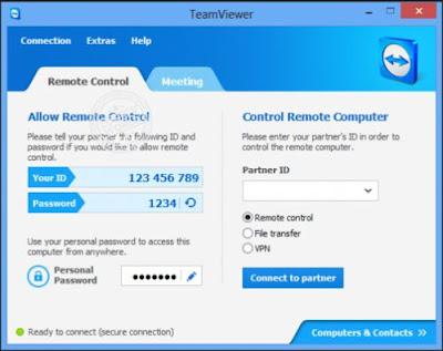 TeamViewer Server Enterprise Crack Version 11.0.59131 Download FREE