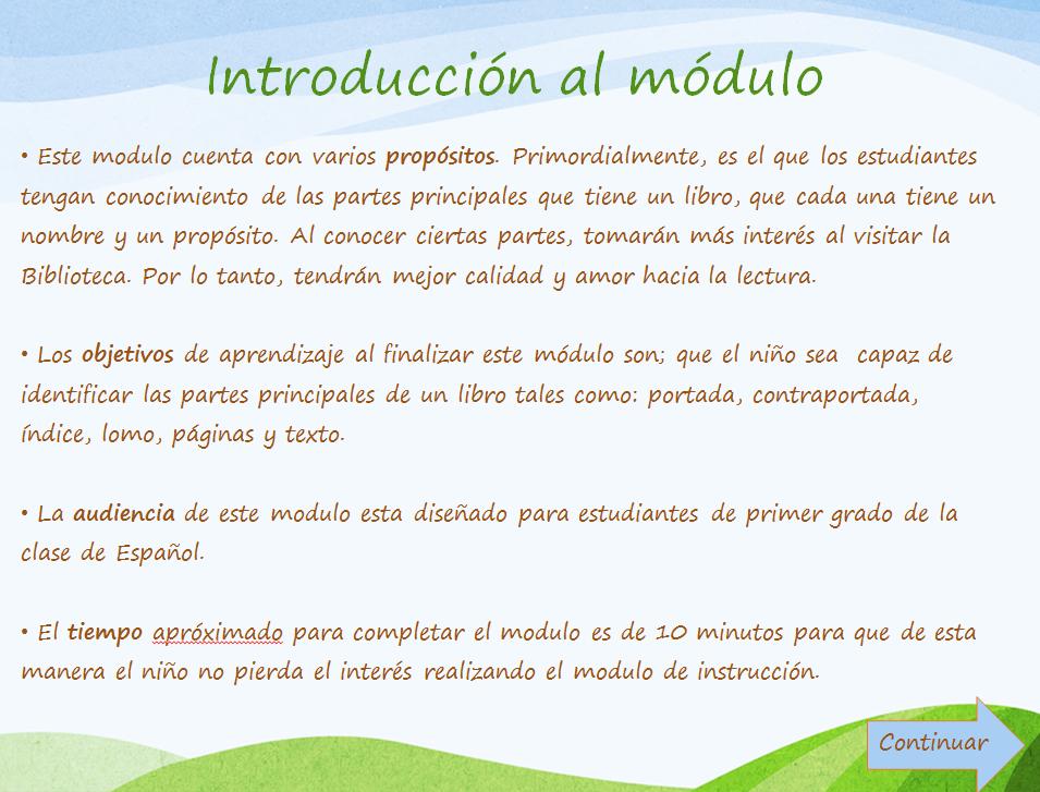 Gisela Irizarry Acevedo Experiencia Clínica Escolar