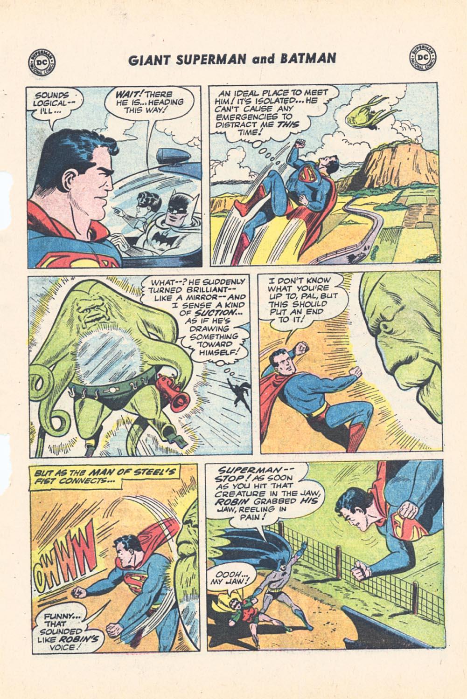 Read online World's Finest Comics comic -  Issue #161 - 48