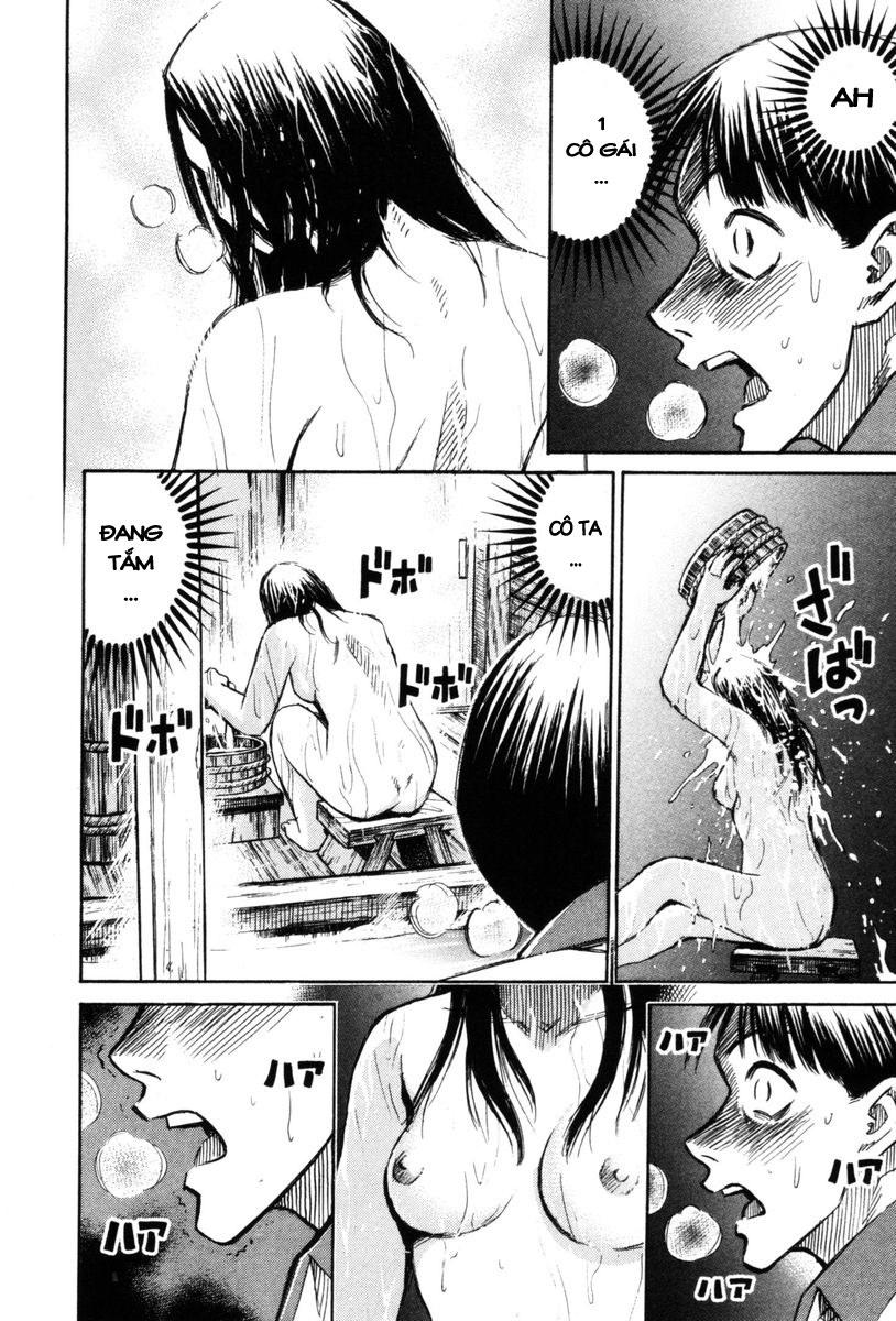 Higanjima chapter 62 trang 15