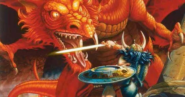 Dungeons & Dragons | Filme baseado no RPG pode começar a ser filmado em 2019
