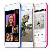 Disponibile il nuovo iPod touch (7a generazione)
